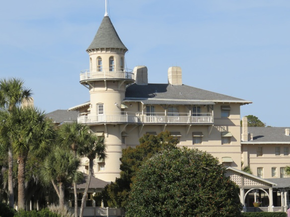 Jekyll Island Club, a Gilded Age private winter retreat for the world's wealthiest, including the Vanderbilts, Rockefellers, and Morgans