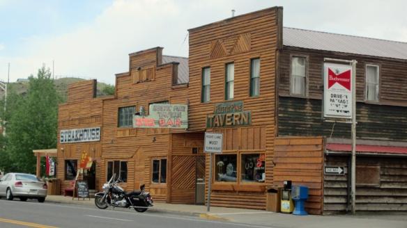 Dubois, Wyoming.  Loved it.